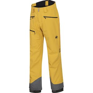Mammut Stoney GTX Pant - Men's