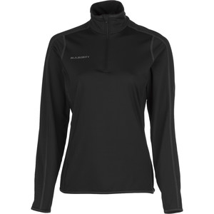 Mammut Snow 1/4-Zip Top - Long-Sleeve - Women's