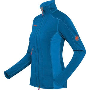 Mammut Schneefeld Micro Fleece Jacket - Women's