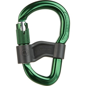Mammut Crag Smart HMS Locking Carabiner