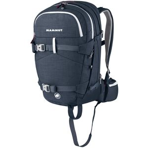 Mammut Ride Short RAS Backpack - 1708cu in