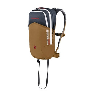 Mammut Rocker 15L Removable Airbag - 915cu in