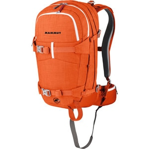Mammut Ride On 22L Removable Airbag - 1343cu in
