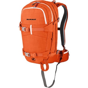 Mammut Ride On 30L Removable Airbag - 1831cu in