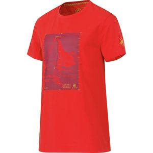 Mammut Hornli Ridge T-Shirt - Short-Sleeve - Men's