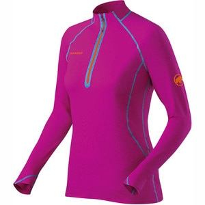 Mammut Jungfrau Top - Long-Sleeve - Women's