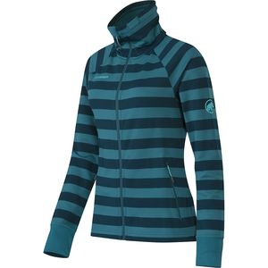Mammut Hera Fleece Jacket - Women's