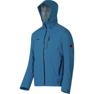 Mammut Kento Jacket - Men's