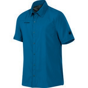 Mammut Tempest Shirt - Short-Sleeve - Men's
