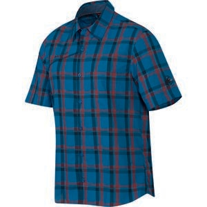 Mammut Pacific Crest Shirt - Short-Sleeve - Men's