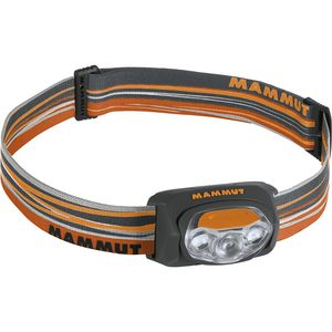 Mammut T-Peak Headlamp