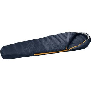 Mammut Sphere UL 3-Season Sleeping Bag: 14 Degree Down