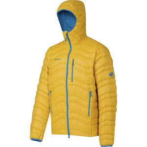 Mammut Broad Peak IS Hooded Jacket - Men's