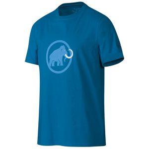 Mammut Logo T-Shirt - Short-Sleeve - Men's