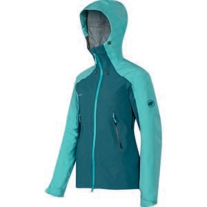 Mammut Ridge Jacket - Women's