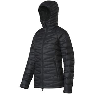 Mammut Miva IN Hooded Down Jacket - Women's