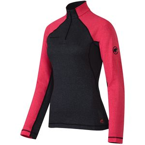 Mammut Kira Pro 1/2 Zip Top - Women's