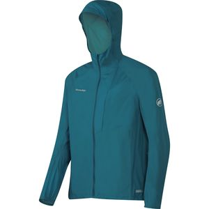 Mammut MTR 201 Rainspeed Jacket - Men's
