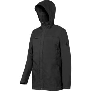 Mammut Trovat Guide SO Hooded Jacket - Men's