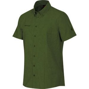 Mammut Trovat Shirt - Short-Sleeve - Men's