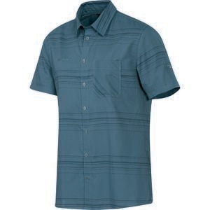 Mammut Trovat Tour Shirt - Short-Sleeve - Men's