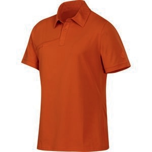 Mammut Trovat Polo Shirt - Short-Sleeve - Men's