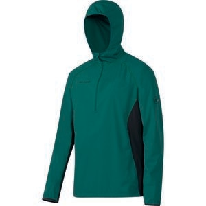 Mammut Wall SO Hooded Jacket - Men's