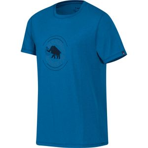 Mammut Garantie T-Shirt - Short-Sleeve - Men's