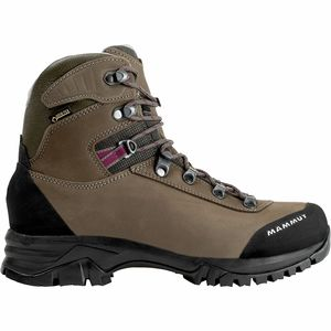 Mammut Trovat Advanced High GTX Boot - Women's