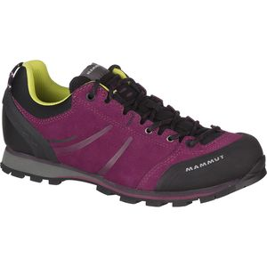 Mammut Wall Guide Low Shoe - Women's