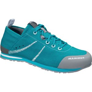Mammut Sloper Low Canvas Shoe - Women's
