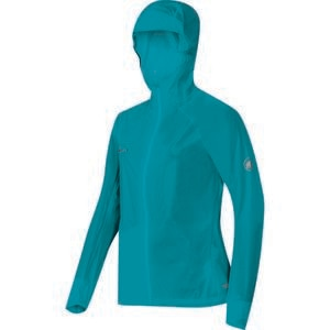 Mammut MTR 201 Rainspeed Jacket  - Women's