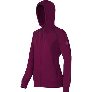 Mammut Trovat ML Hooded Jacket - Women's