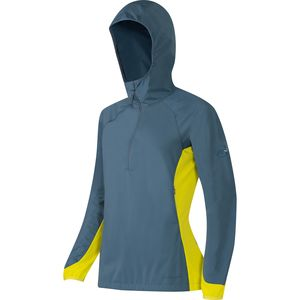 Mammut Wall SO Hooded Jacket - Women's