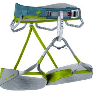 Mammut Togir Harness - Women's