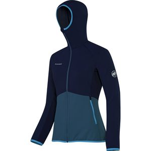 Mammut Botnica Light ML Hooded Jacket - Women's Compare Price