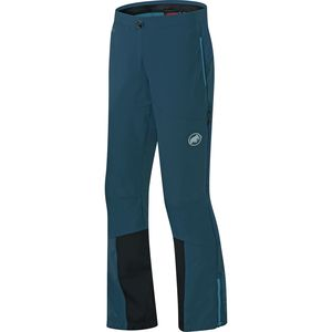 Mammut Aenergy SO Softshell Pant - Men's