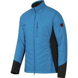 Mammut Foraker Advanced IS Insulated Jacket - Men's