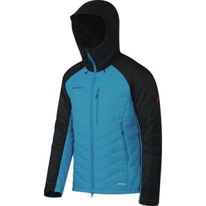 Mammut Rime Pro IS Hooded Insulated Jacket - Men's