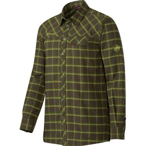 Mammut Trovat Advanced Shirt - Long-Sleeve - Men's