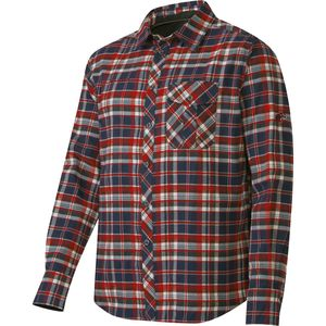 Mammut Lugano Shirt - Men's