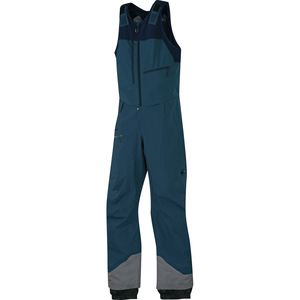 Mammut Alyeska Pro HS Bib Pant - Men's Best Reviews