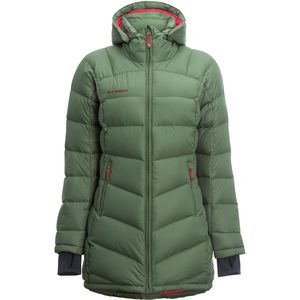 Mammut Kira IN Hooded Down Parka - Women's