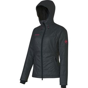 Mammut Runje IN Hooded Jacket - Women's