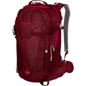 MammutNirvana Ride S 20L Backpack - Women's