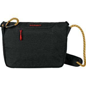 Mammut Rope Messenger Melange 10 Bag - 610cu in