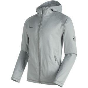Mammut Runbold ML Hooded Jacket - Men's