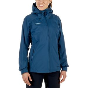 Mammut Keiko HS Hooded Shell Jacket - Women's