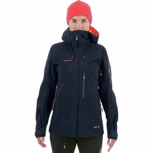 MammutNordwand Pro HS Hooded Shell Jacket - Women's