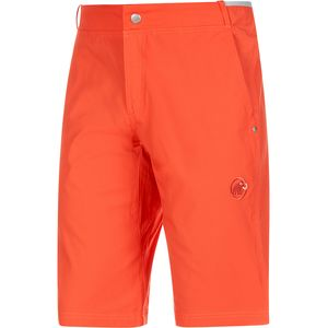 MammutAlnasca Short - Men's